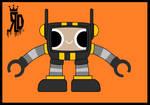 robotandspark design
