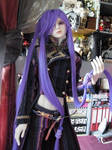 Vocaloid cosplay Gakupo 02 by aloiVViola