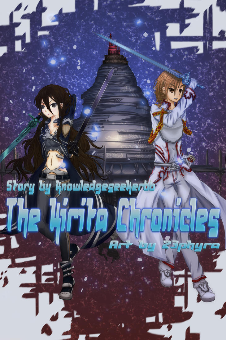 The Kirita Chronicles by Z3phyra on DeviantArt