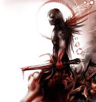 Angel or Demon by Fealasy
