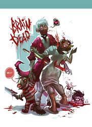 Brain Dead by Fealasy