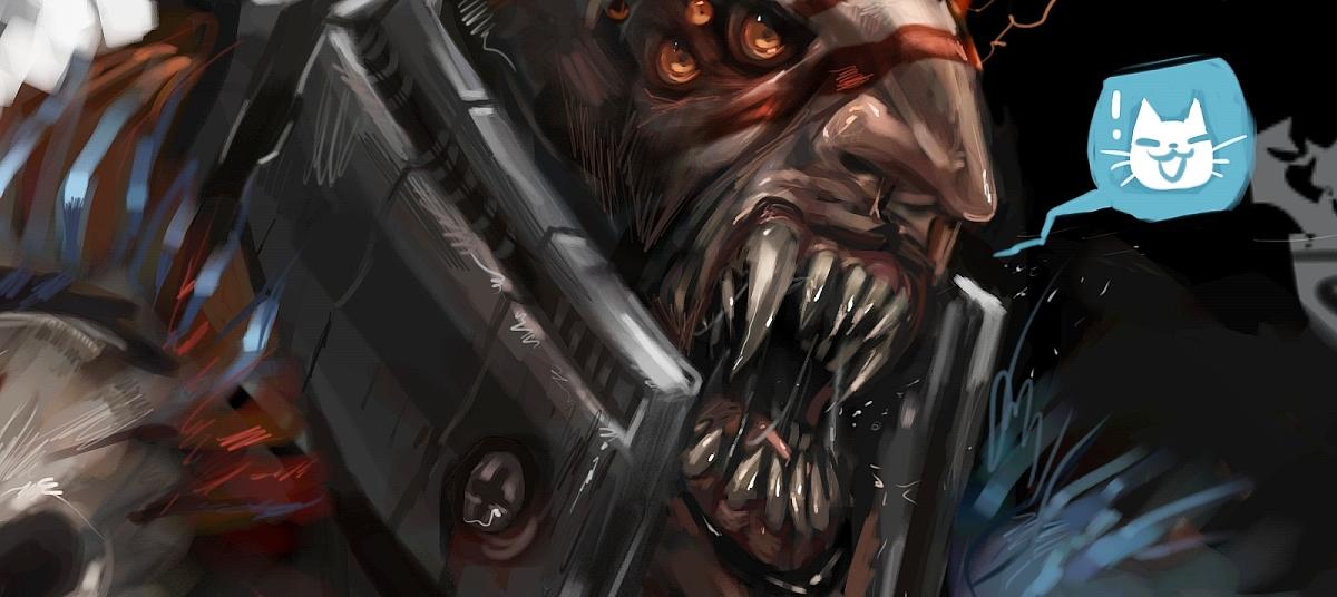 Roar by Fealasy
