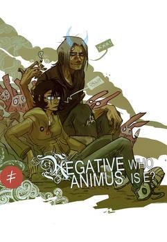Negative Animus