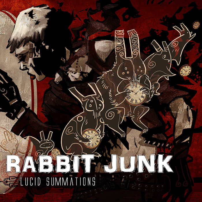 Rabbit Junk - Lucid Summations by Fealasy