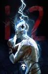 A death a day 12 - Lightning