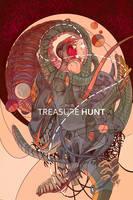 Treasure hunt by Fealasy