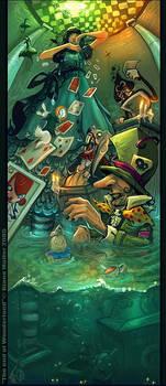 -The End of Wonderland -