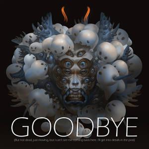 Solace - Goodbye