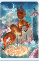 Mermaid by Fealasy