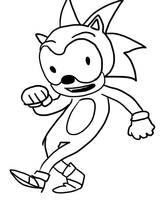 Sonic The Hedgehog Meme by lookehereguy