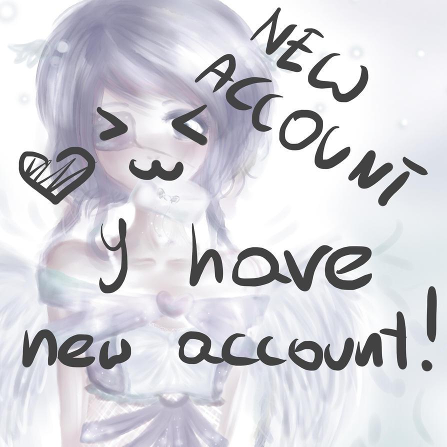 New by xX-namae-Xx