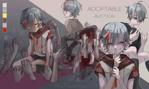 ARIN/Adopt/Auction11/Closed