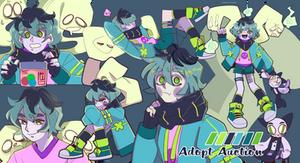 Zen Pepper/Adopt/Auction4/Closed