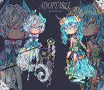 Mira/Adopt/Auction12/OPEN by MrSneakers