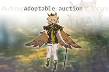 yznt/Adopt/Auction11/OPEN by MrSneakers