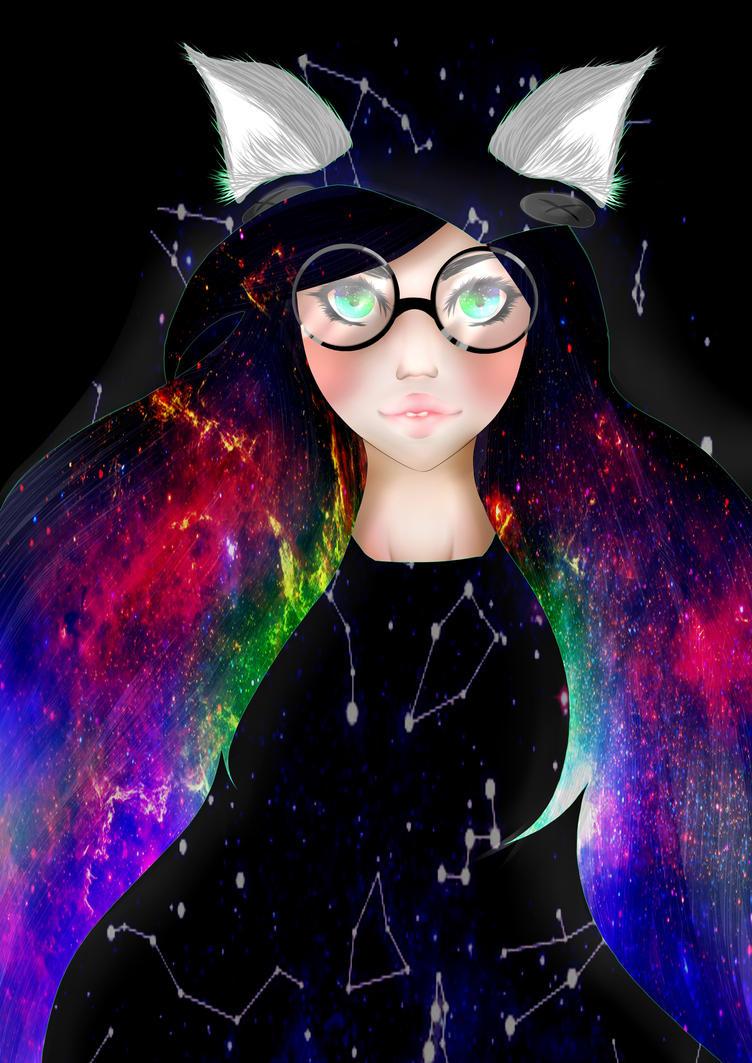 Jade Harley by Ascedillya