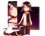 [Closed] Archanes Adopt - Auction