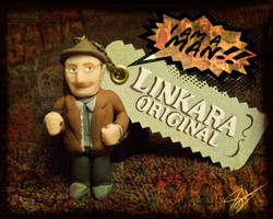 Lundi Linkara : The Original by Shlapocalypse