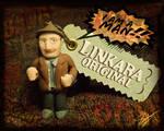 Lundi Linkara : The Original