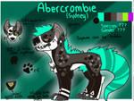 Abercrombie Ref 2k17