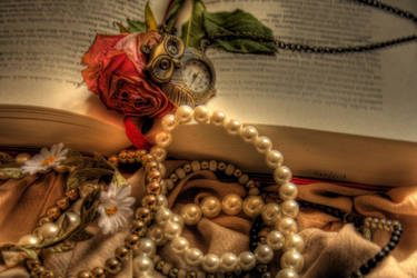 It's Fairytale Time... by Handecik