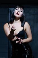 Vampire Seduction by IsisNoir