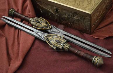 The Elder Scrolls Online - Trinimac Daggers