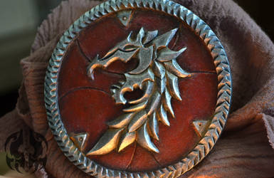 Ebonheart Pact Handmade Sigil