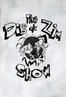 The Dib and Zim Show-Cover by Sarahfina-Rose