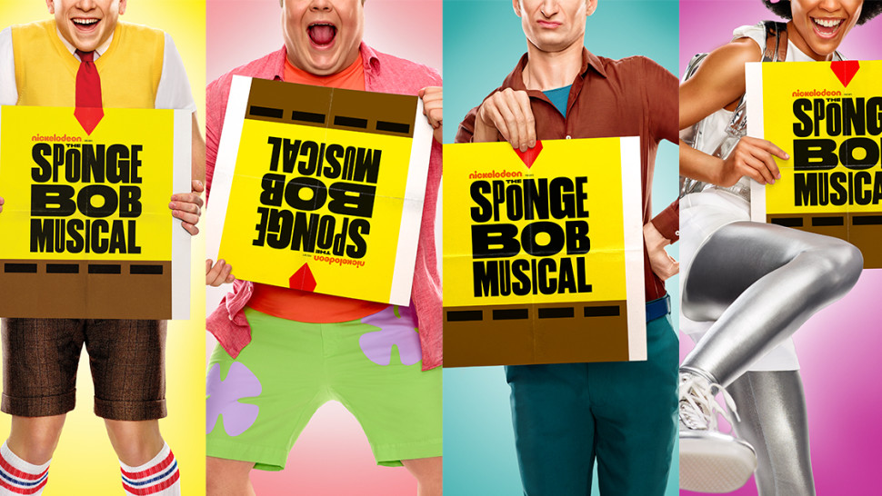 Why You Shouldnt See The Spongebob Musical By Sarahfina Rose On