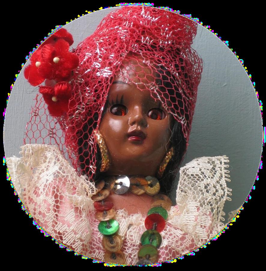 Costume Doll ID