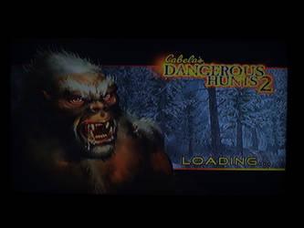 cabelas dangerous hunts 2003