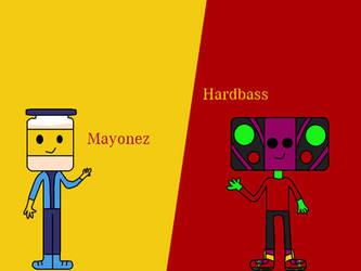 hardbass | Explore hardbass on DeviantArt