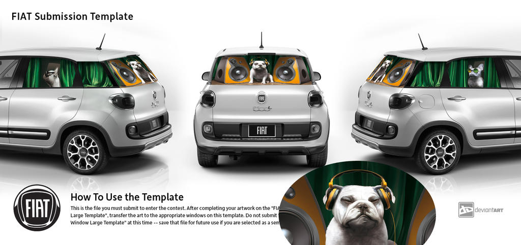 FIAT Submission TemplateB by hari64