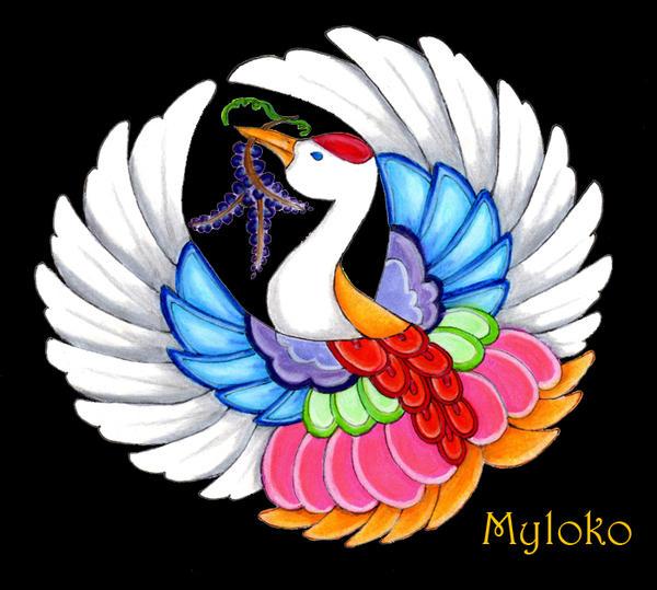 myloko's Profile Picture