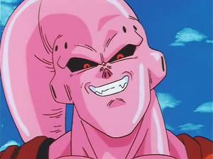 Dragon Ball Z - Majin Buu