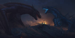 Battle Beyond the Wall