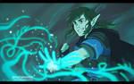 Link 's curse