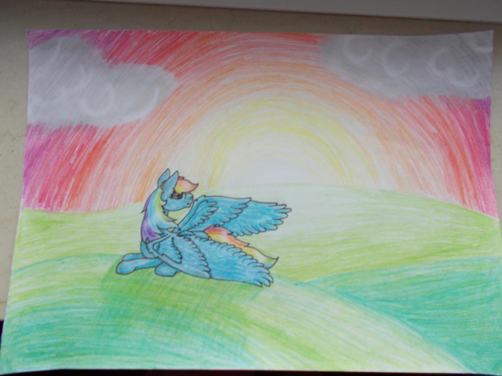Die Bilder des Chaos! Rainbow_dash_and_the_sunset__3_by_portallove108-db6ywql