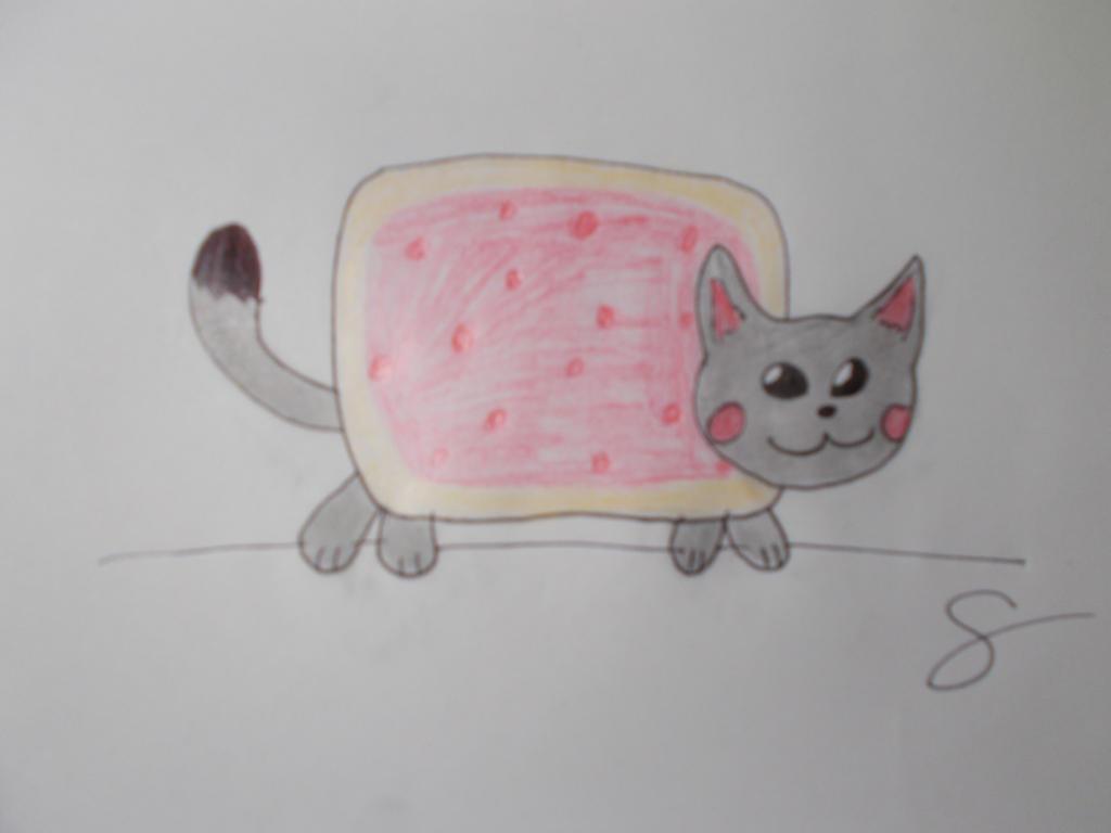 Die Bilder des Chaos! Nyan_cat__request__by_portallove108-db8jdce