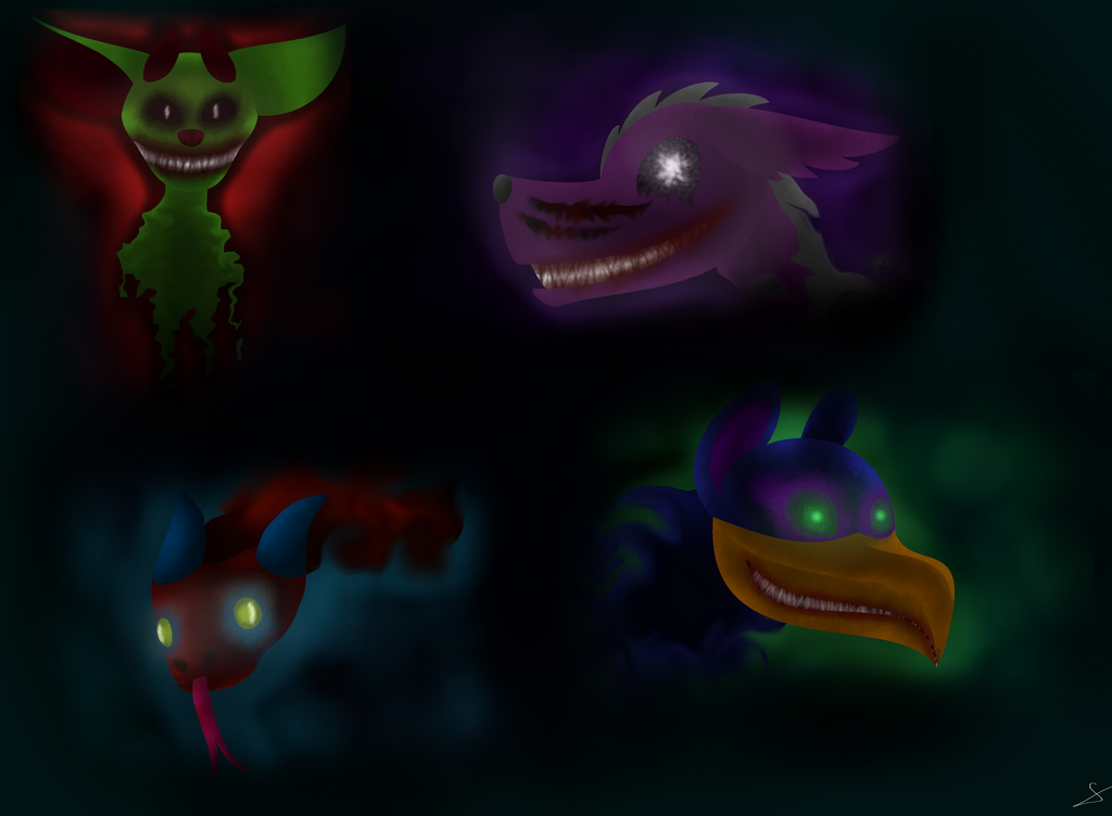 Die Bilder des Chaos! - Seite 2 Demons_of_insanaty_by_portallove108-dbfjvby