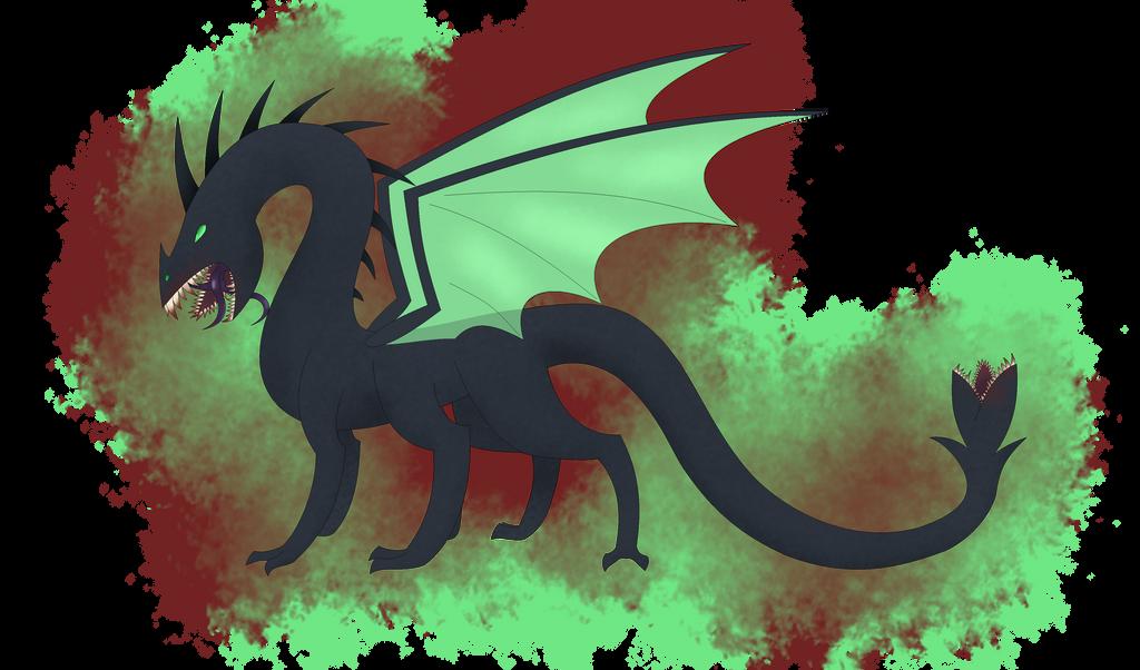 Die Bilder des Chaos! - Seite 2 Audrey_ii__for_a_dragon_rp__by_portallove108-dbshmaz