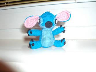 Stitch by KwiatSniegu