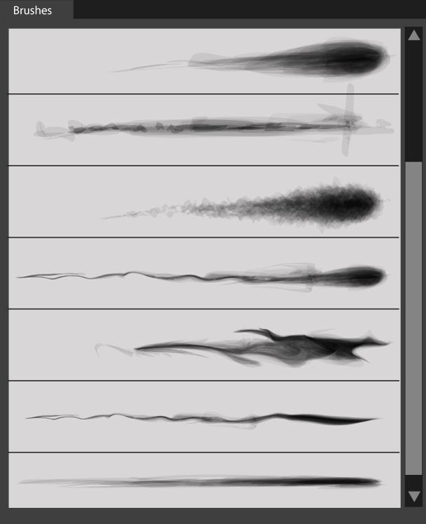 Download illustrator brushes