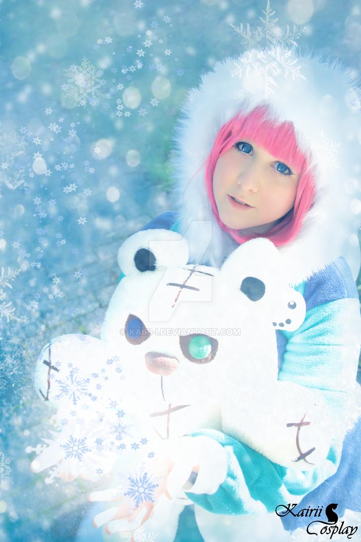 Frostfire Annie by Kairi-i