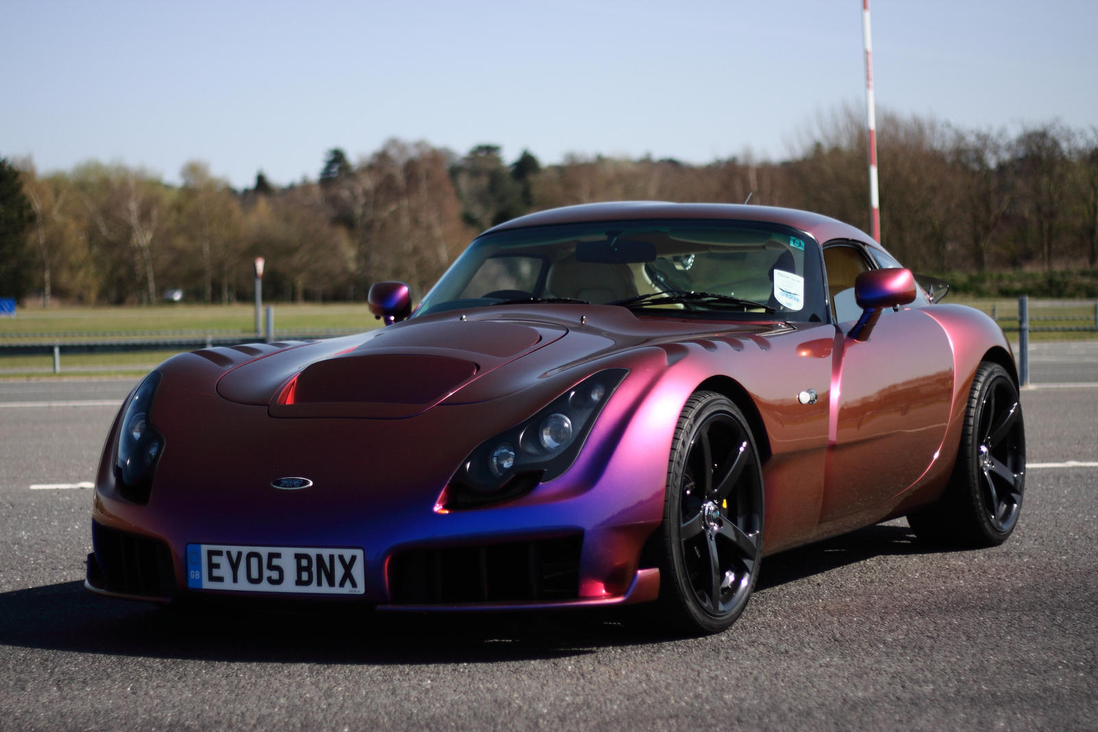 Tvr Sagaris By Tef2one On Deviantart