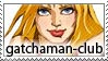 Gatchaman-Club Stamp 3 by Gatchaman-Club