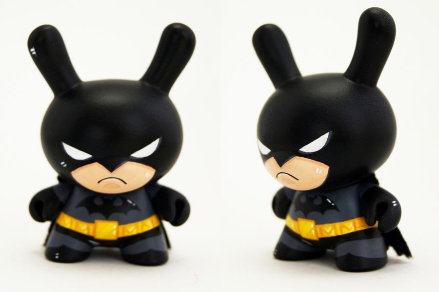 Batman Dunny by xf4LL3n