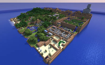The Legend of Zelda: Minecraft's Awakening