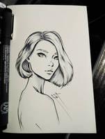 hair by tg-draws